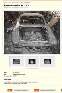 Porsche 944 Le Bon Coin : porsche brul e equipement auto rh ne alpes best of le bon coin ~ Gottalentnigeria.com Avis de Voitures