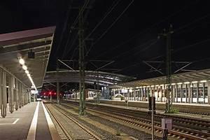 Ice Bahnhof Montabaur : ice bahnhof montabaur 3 bild foto von heinz j rg wurzbacher aus architektur bei nacht ~ Indierocktalk.com Haus und Dekorationen