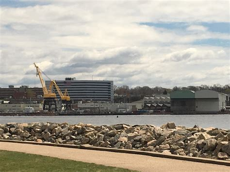 Electric Boat Groton by Electric Boat State Aid Deal To Bring New Work Waterfront