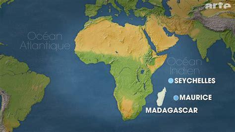 Ou Se Trouve L Ile Maurice Sur La Carte Du Monde by Les Seychelles S 233 Jour Aux Seychelles Constance Ephelia