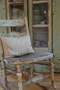 Chaise A Bascule Blanche : beau images de chaise a bascule blanche ~ Teatrodelosmanantiales.com Idées de Décoration
