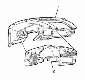 How To Replace 1997 Chevy Lumina Radio