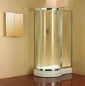 shower enclosures - 7 Bath Decors