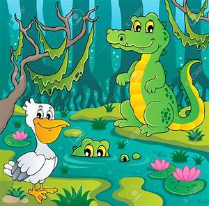 Swamp Clipart | www.pixshark.com - Images Galleries With A ...
