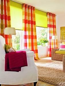 Länge Gardinen Fensterbank : vorh nge und fl chenvorh nge ~ Watch28wear.com Haus und Dekorationen