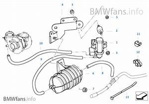 2004 Bmw X3 Engine Diagram