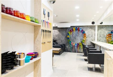 Salon Design Of The Month: Not Another Salon | Salons Direct