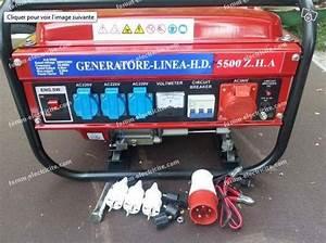 Groupe Electrogene 10 Kw : groupe electrogene essence silencieux blog sur les voitures ~ Premium-room.com Idées de Décoration