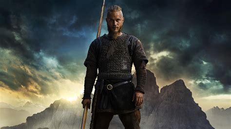 wallpaper vikings ragnar travis fimmel hd tv series