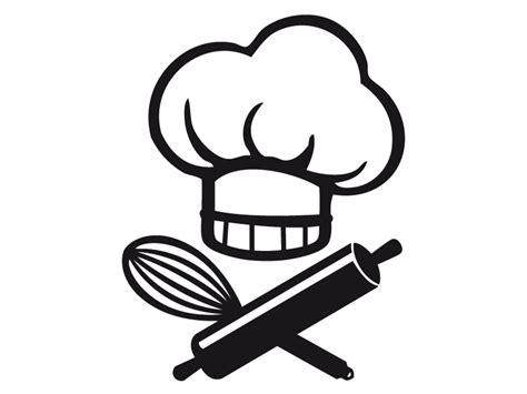 logo chef de cuisine sticker chef de cuisine artsdeszifs