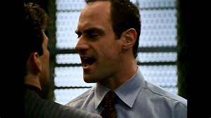 UNSTABLER: 12 Seasons of Elliot Stabler Being a Dick - YouTube
