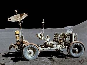 Lunar Rover a pioneering electric vehicle with redundant ...