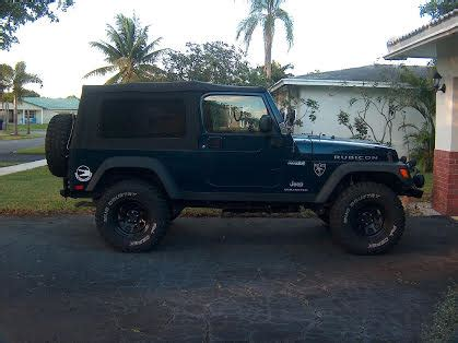 lj jeep for sale for sale 2005 jeep wrangler unlimited rubicon lj