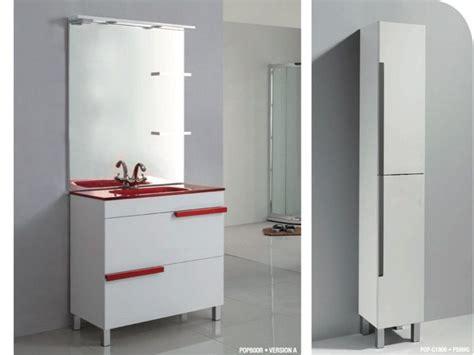 meubles lave mains robinetteries meuble sdb meuble de salle de bains 224 poser sur pieds