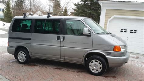 how does cars work 2000 volkswagen eurovan navigation system 2000 volkswagen vw volkswagon eurovan euro van bus mv vr6 one owner no accidents