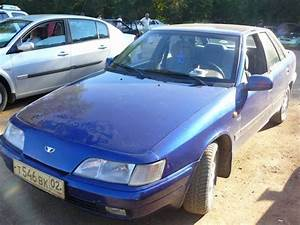 1996 Daewoo Espero Pictures For Sale