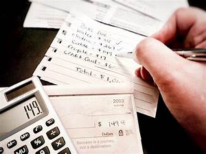 Credit Card Pay Off Calculator How To Use A Zero Sum Budget To Pay Down Debt The Simple