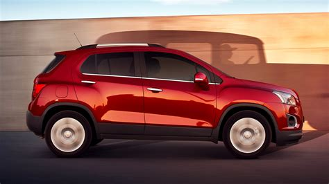Chevrolet Trax Backgrounds by Chevrolet Trax 2013 Wallpapers And Hd Images Car Pixel