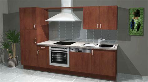 cuisine b cuisine aménagée avec électroménager