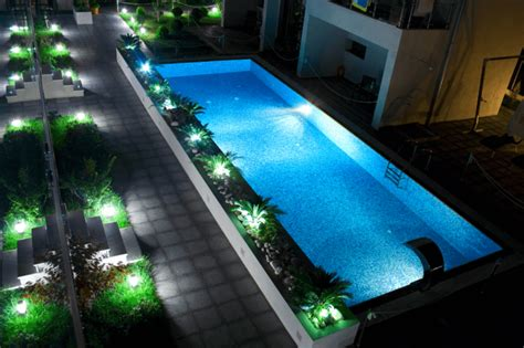 pool led lights sunline australia pool lighting
