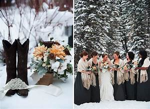 winter wedding ideas getting married during the holidays With honeymoon ideas in the us