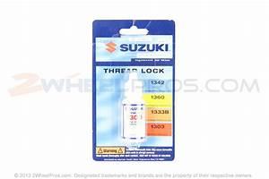 Optional Replacement Parts For 2001 Suzuki Quadmaster  Lt