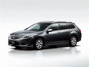 Honda Accord 2008 : honda accord tourer 2008 2009 2010 2011 autoevolution ~ Melissatoandfro.com Idées de Décoration