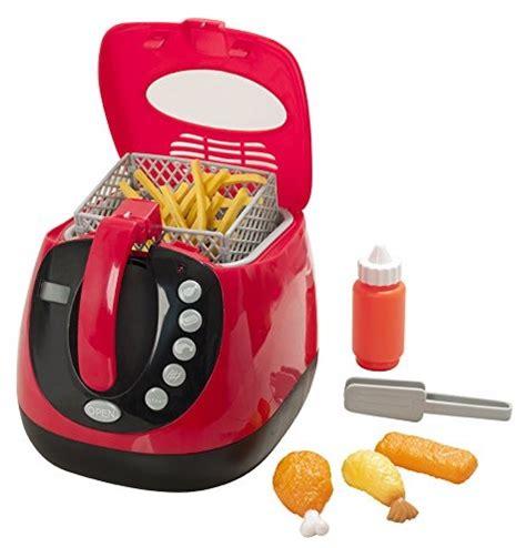 electromenager pour cuisine jouet friteuse dînette cuisine enfant cavernedesjouets