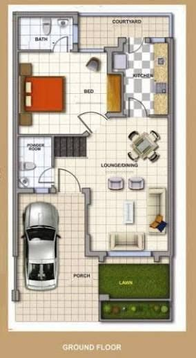 image result  row house plans   sq ft duplex