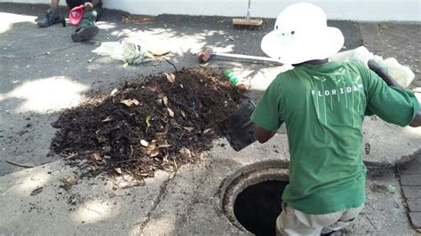 co cuisine uip blocked manholes cleaned florida road uip