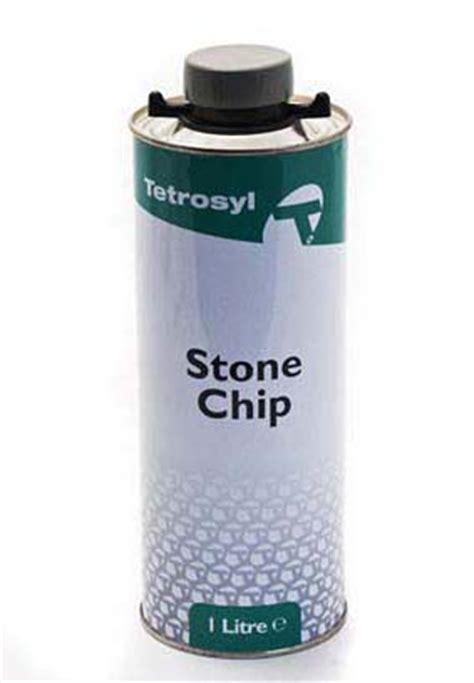 tetrosyl white chip 1l underbody spray can scs030