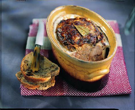 recherche recette de cuisine recette pâté de cagne d 39 antan