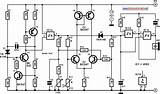 Qmobile Circuit Diagrams