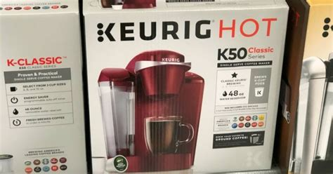 Learn how to pick the best keurig coffee maker and identify the designs and features that will match your needs. Keurig K50 Coffee Maker Just $67.99 Shipped on Target.com (Regularly $110) | Hip2Save | Bloglovin'