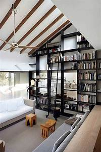 20, Of, The, Most, Studious, Home, Library, Designs