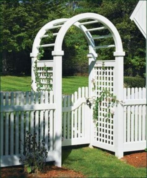 Garden Fence Trestle by 30 Best Walpole Outdoors Arbors Images On
