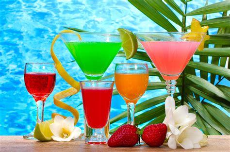 6 drinkar med exotiska influenser elle mat vin