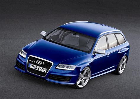 Audi Avant Not Coming Usa News Top Speed