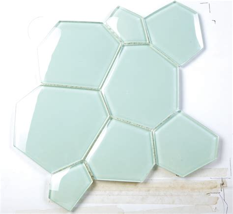 voguebay water cube tile watercube mosaics contemporary tile other metro by