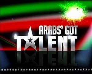مواهب arab got talent | مدونة عبيد الكعبي