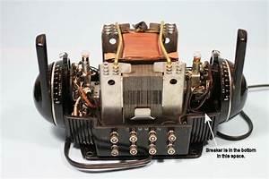 Zw Circuit Breaker