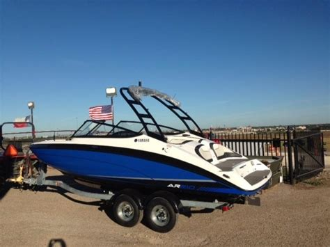 Yamaha Boats Ar210 by 2017 New Yamaha Ar210 Ski And Wakeboard Boat For Sale