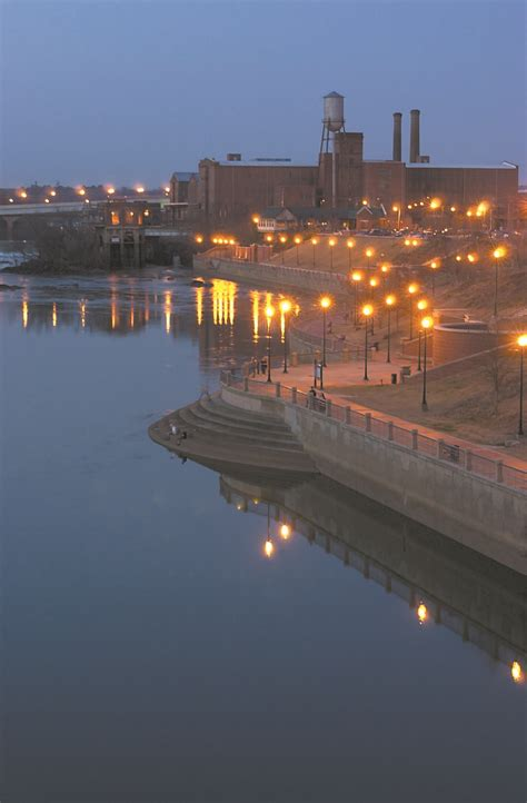 Chattahoochee RiverWalk | Things To Do In Columbus, GA ...