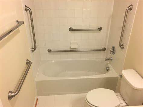handicap restroom rails bathroom grab bars installation cost