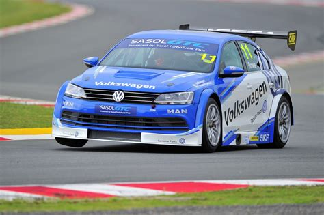 Valuable Points For Volkswagen Jetta Squad At Kyalami