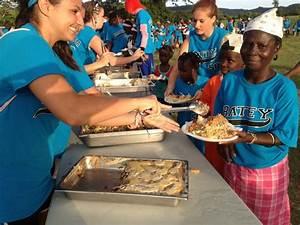 Rosa Food Batey 50 Day | Dominican Republic Mission Team