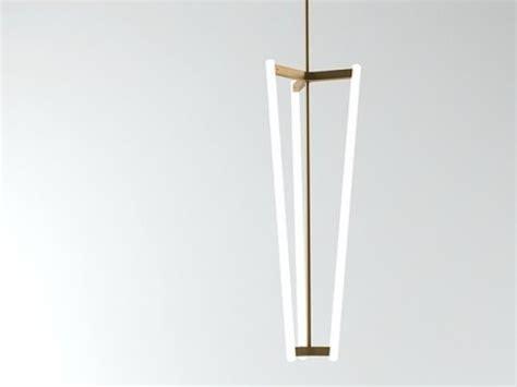 tube chandelier 3d model michael anastassiades