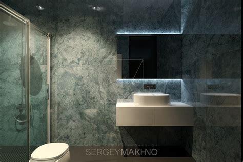 kiev apartment showcases sleek design  surprising