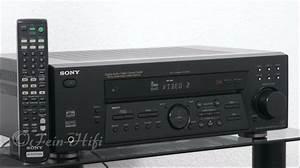 Sony STR-DE585 Digital Surround 5.1 AV-Receiver