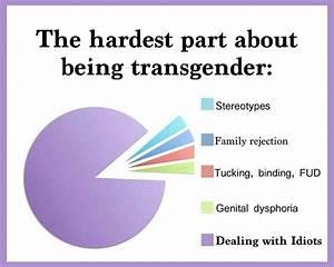 Transgender Quo... Motivational Trans Quotes